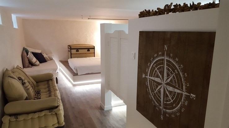 Vacation rental house / villa Bandol 740€ - Picture 10