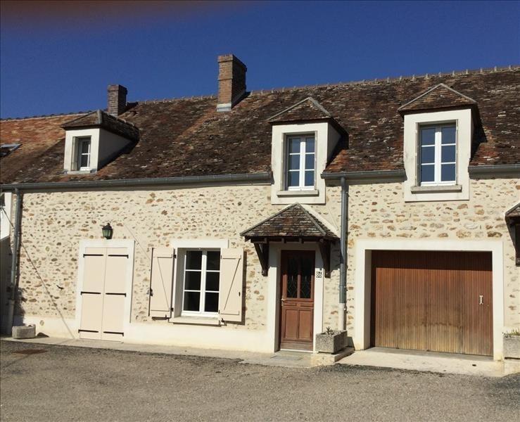 Sale house / villa Fontenailles 254400€ - Picture 1