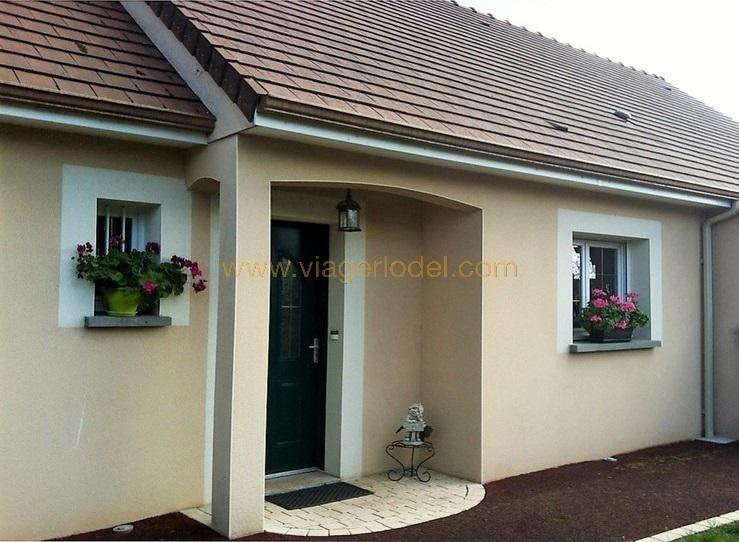 Lijfrente  huis St pierre des nids 65000€ - Foto 13