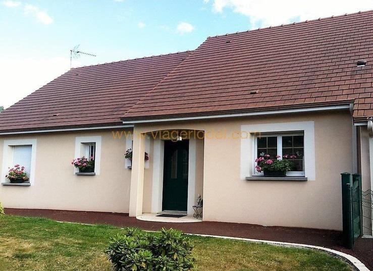 Lijfrente  huis St pierre des nids 65000€ - Foto 2