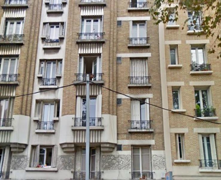 Rental apartment Clichy 870€ CC - Picture 4