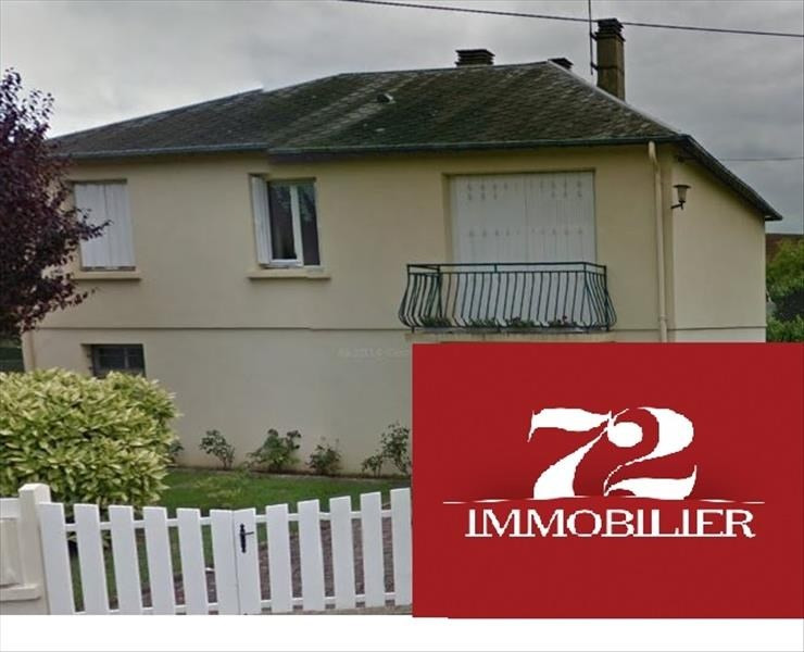 Vente maison / villa Coulaines 126000€ - Photo 1