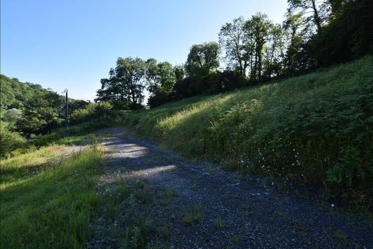 Vente terrain Arudy 25000€ - Photo 1