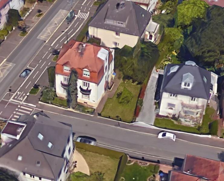 Alquiler  apartamento Strasbourg 940€ CC - Fotografía 9