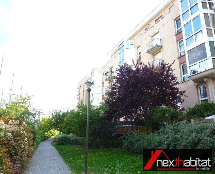 Vente appartement Rosny sous bois 295000€ - Photo 1