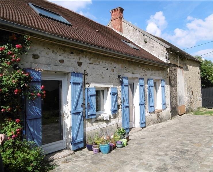 Vente maison / villa St cyr sous dourdan 320000€ - Photo 1