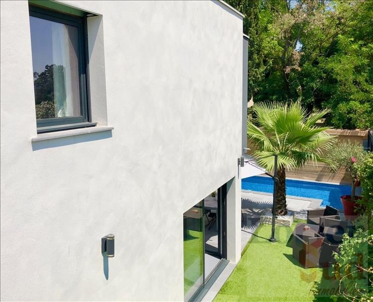 Vente maison / villa Montpellier 490 000€ - Photo 13