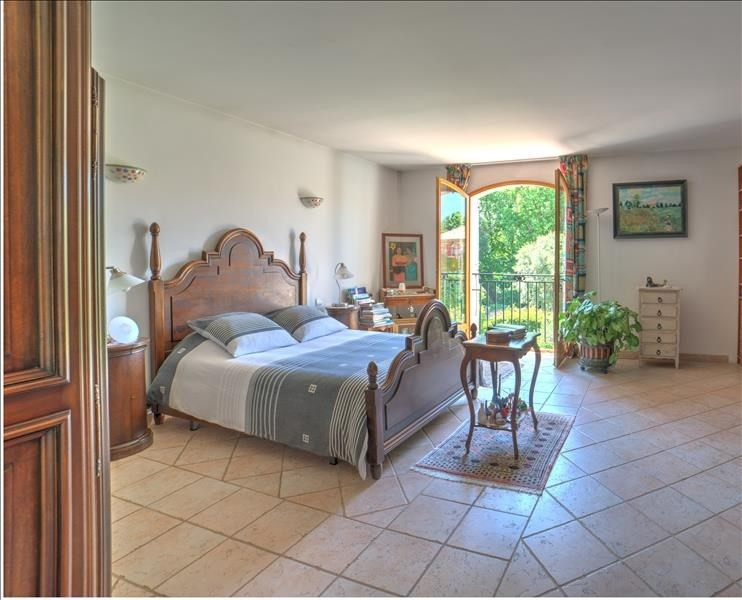 Deluxe sale house / villa Chateauneuf le rouge 675 000€ - Picture 9