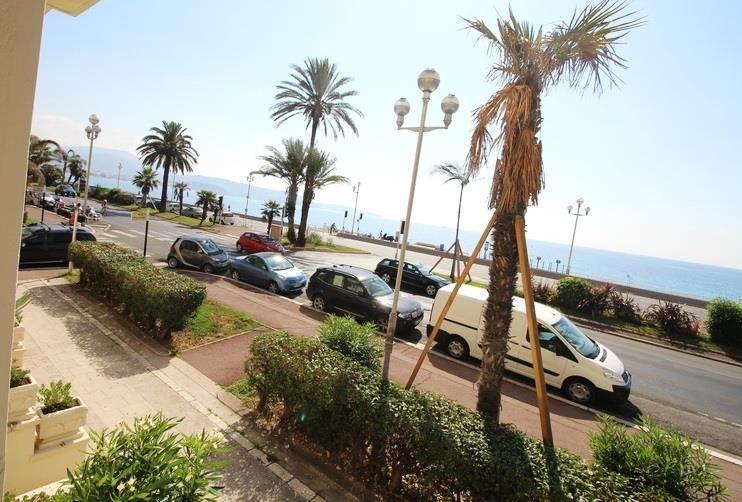 Rental apartment Nice 1350€ CC - Picture 6