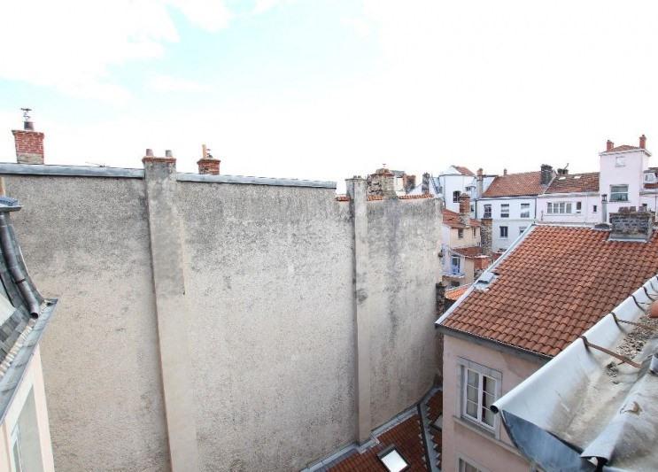 Vendita appartamento Lyon 2ème 169600€ - Fotografia 11