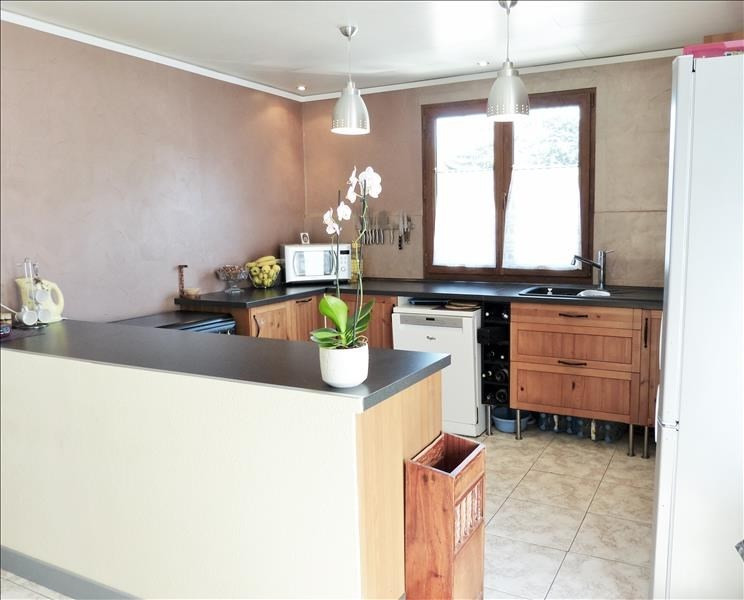 Vente appartement Marnaz 225 000€ - Photo 4