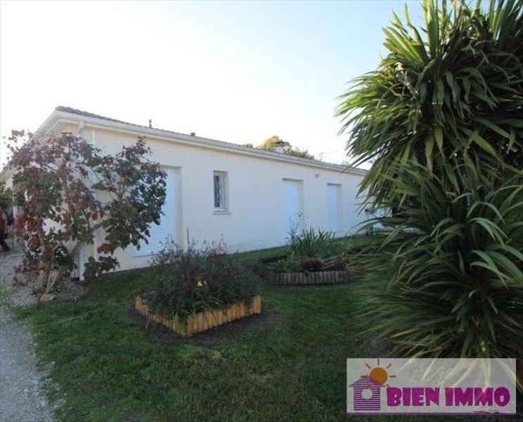 Deluxe sale house / villa Saint sulpice de royan 566 500€ - Picture 8