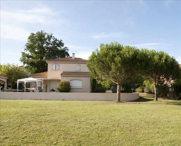 Vente maison / villa Roussillon 318 000€ - Photo 1