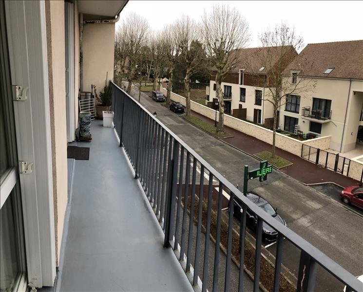 Sale apartment St nom la breteche 267000€ - Picture 8