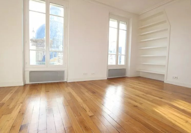 Vente appartement Paris 4ème 525 000€ - Photo 2