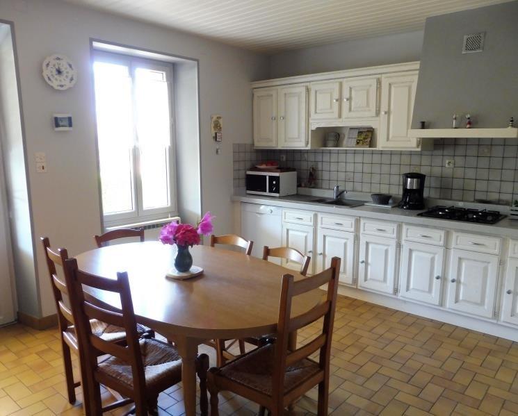 Vente maison / villa St remy en mauges 170700€ - Photo 2