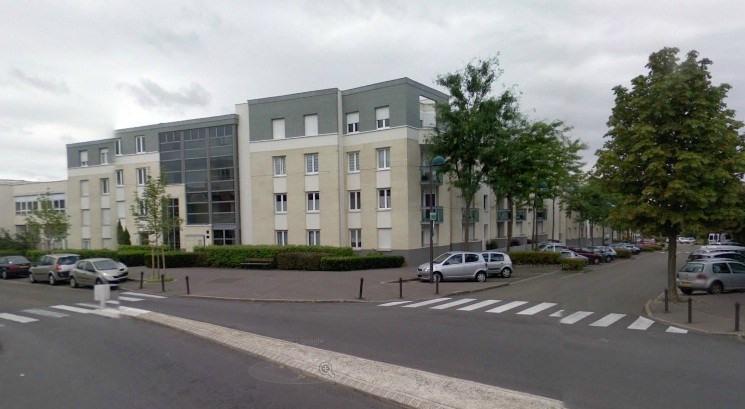 Rental apartment Montigny le bretonneux 753€ CC - Picture 4