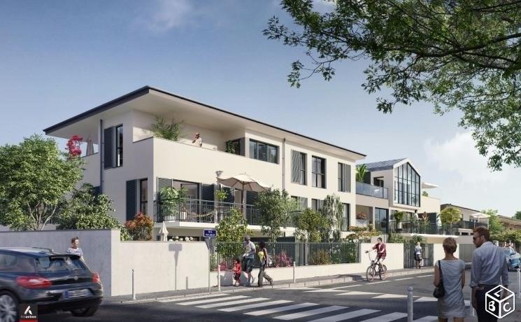 Produit d'investissement appartement La rochelle 389000€ - Photo 2