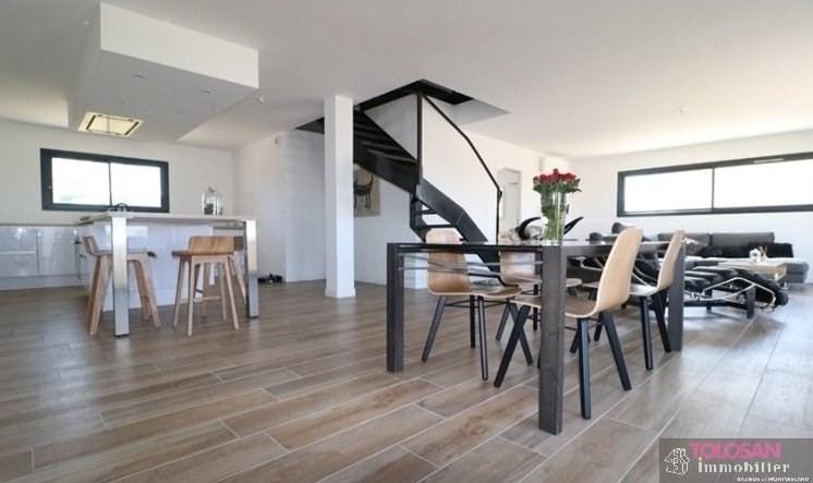 Vente maison / villa Villefranche de lauragais 349000€ - Photo 2