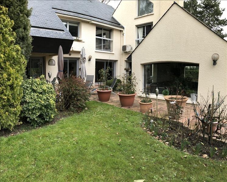 Vente de prestige maison / villa St nom la breteche 1799000€ - Photo 10