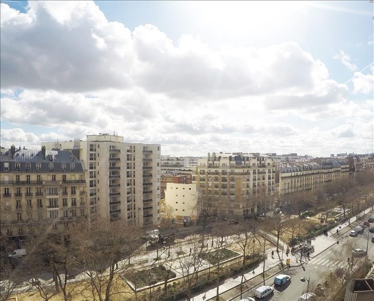 Sale apartment Paris 11ème 420000€ - Picture 4