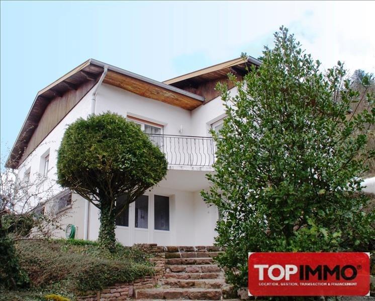 Vente maison / villa St jean d ormont 179000€ - Photo 1