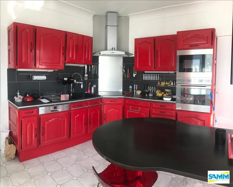 Vente maison / villa Mennecy 399000€ - Photo 5
