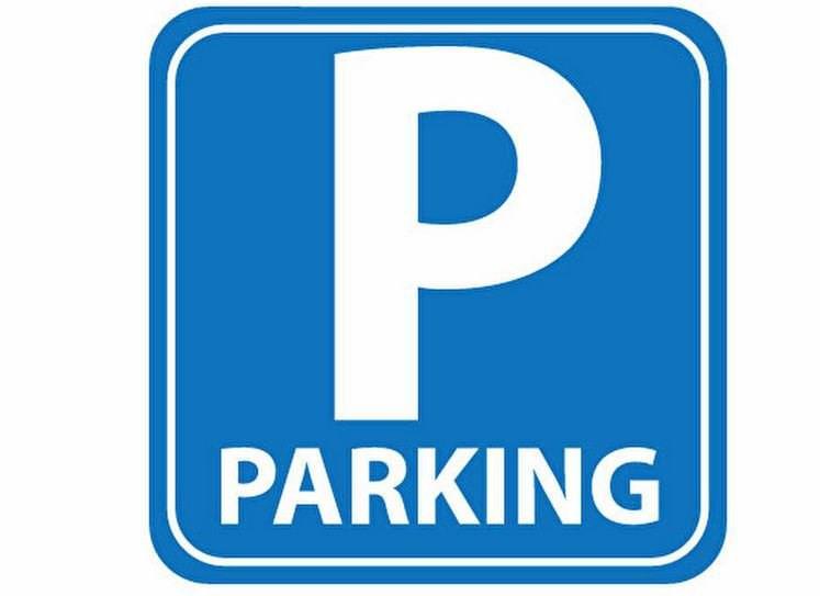 Vente parking Nice 40000€ - Photo 1