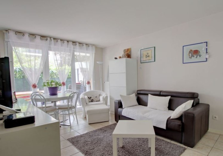 Vente appartement Saint ouen l aumone 157 500€ - Photo 2