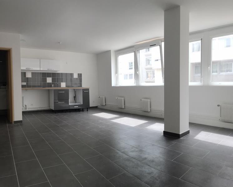 Location appartement Rouen 695€ CC - Photo 1