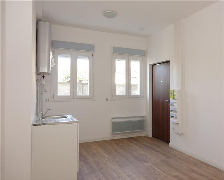 Sale apartment Villejuif 157500€ - Picture 1