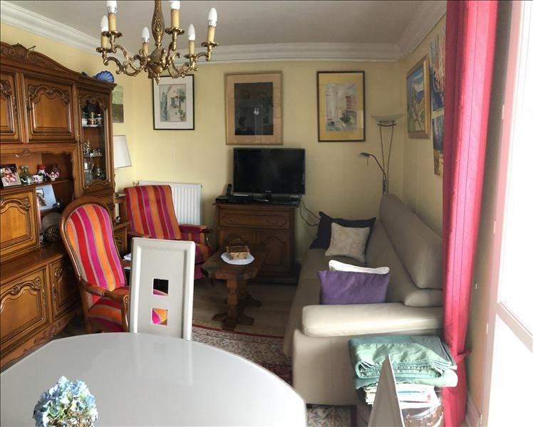 Sale apartment St nom la breteche 267000€ - Picture 3