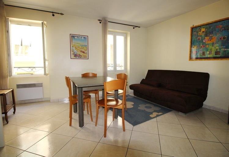 Location appartement Nice 757€ CC - Photo 2