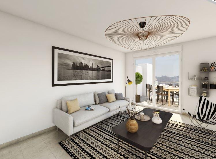 Venta  apartamento Toulouse 148500€ - Fotografía 1