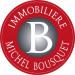 logo IMMOBILIERE MICHEL BOUSQUET
