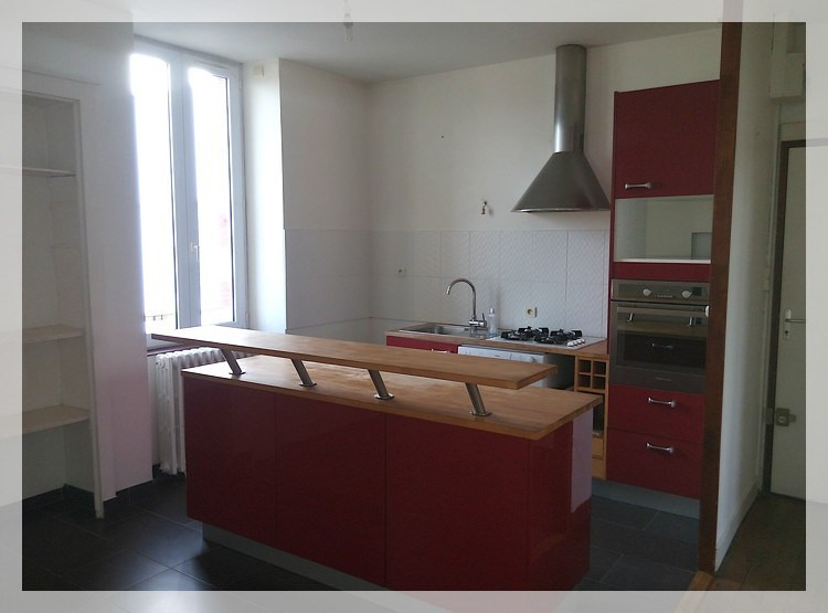 Location appartement Ancenis 535€ CC - Photo 2