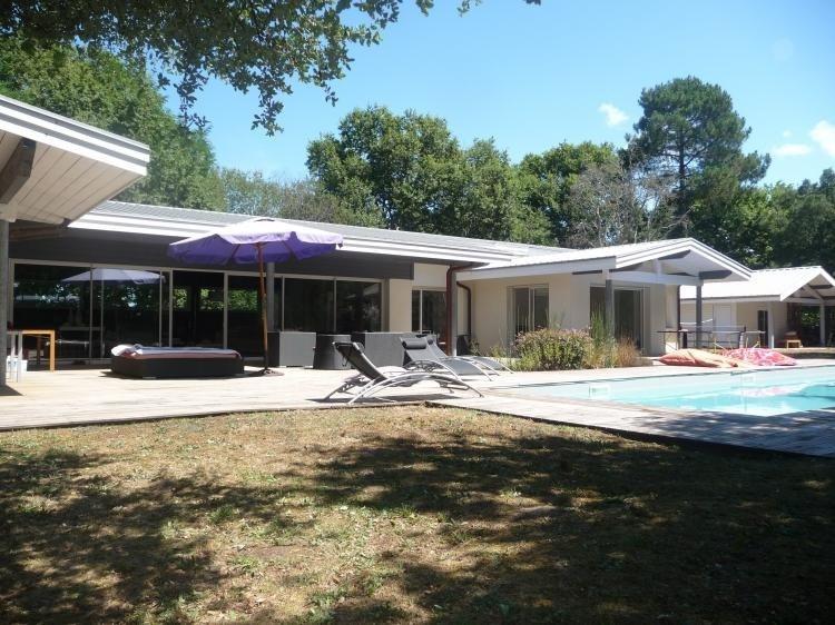 Vente de prestige maison / villa Capbreton 1100000€ - Photo 1