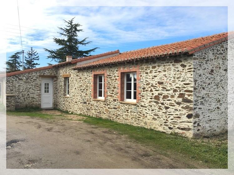 Rental house / villa Liré 715€ CC - Picture 7