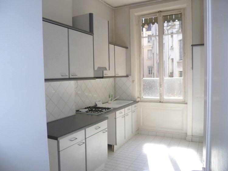 Location appartement Lyon 6ème 1230€ CC - Photo 11