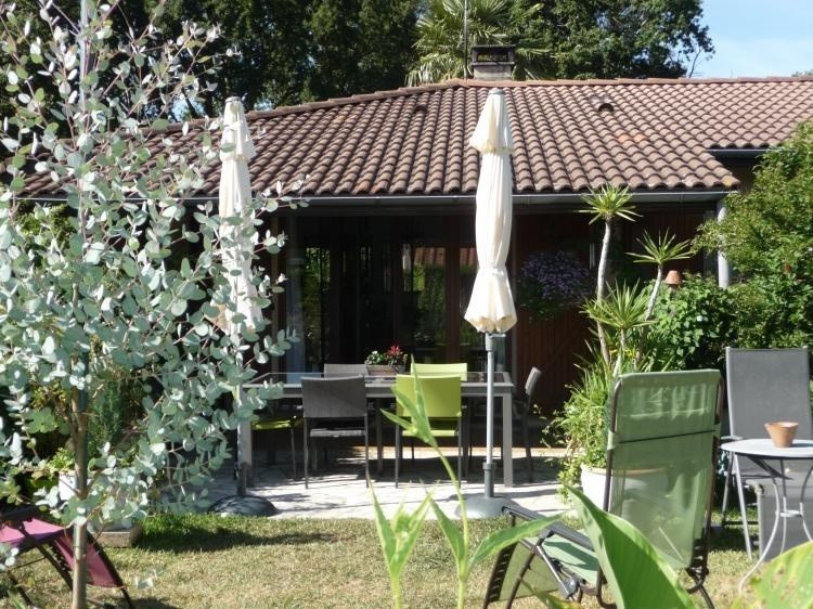 Vente maison / villa Saint vincent de tyrosse 236 000€ - Photo 1