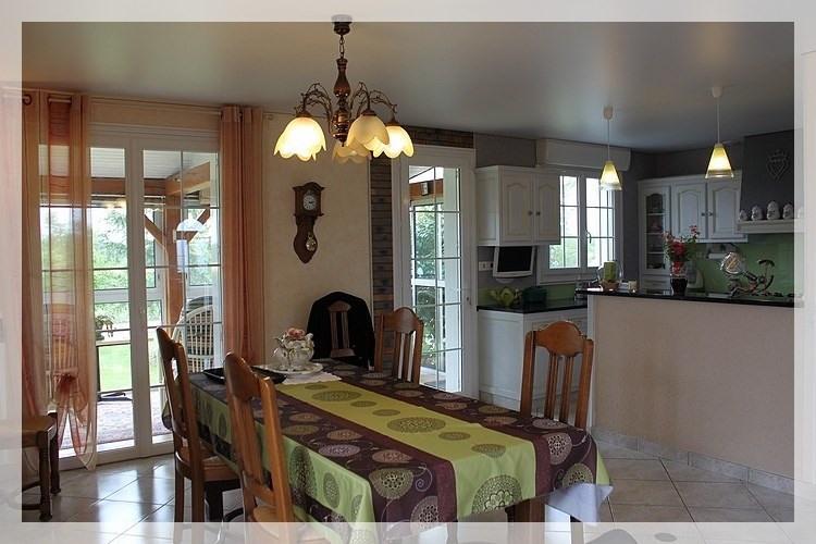 Vente maison / villa La chaussaire 191784€ - Photo 2