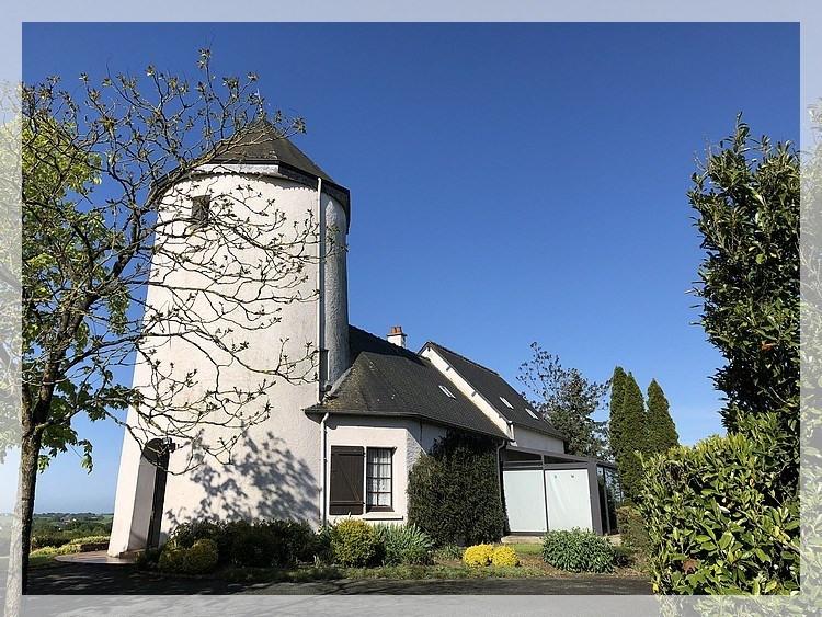 Sale house / villa Maumusson 151960€ - Picture 1