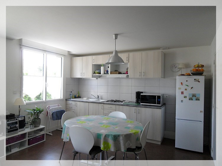 Location appartement Ancenis 531€ CC - Photo 2