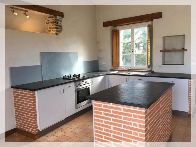 Location maison / villa Liré 715€ CC - Photo 3