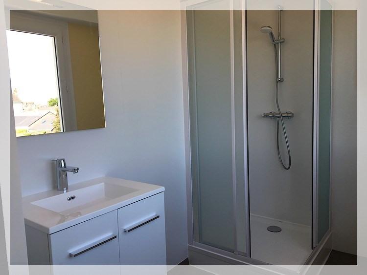 Rental apartment Ancenis 395€ CC - Picture 4