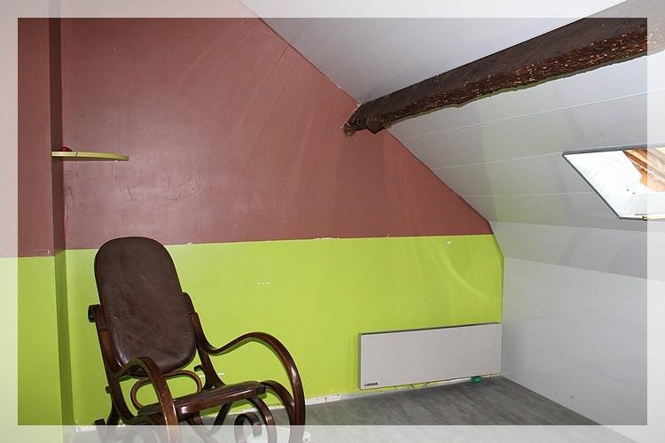 Vente maison / villa Mésanger 115280€ - Photo 5