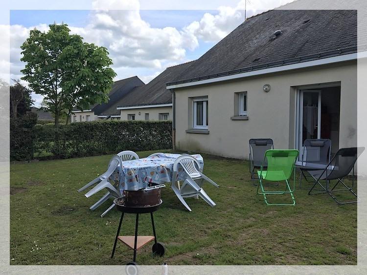 Rental house / villa Mésanger 605€ CC - Picture 5