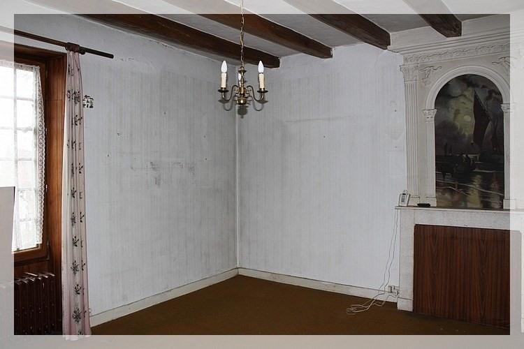 Vente maison / villa Liré 167680€ - Photo 4