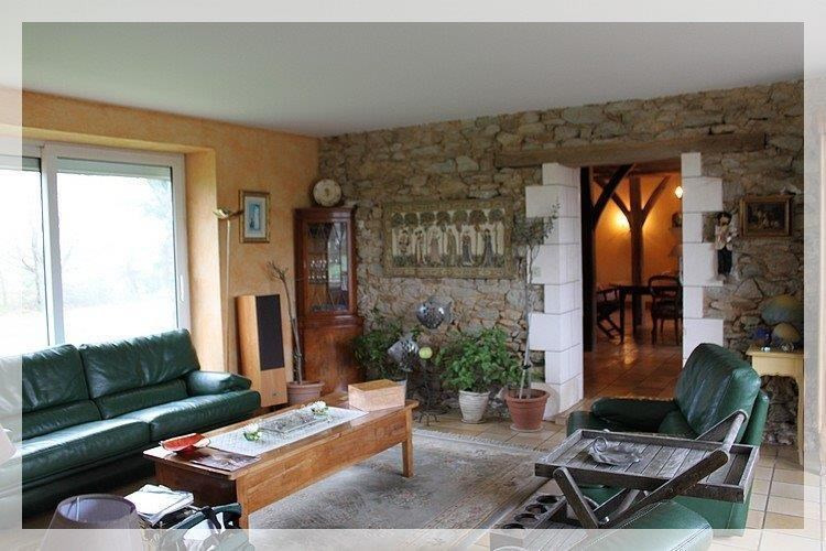 Sale house / villa Pannecé 393 000€ - Picture 2