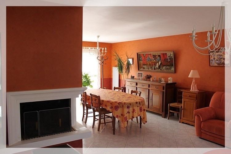 Sale house / villa Saint-pierre-montlimart 188640€ - Picture 2